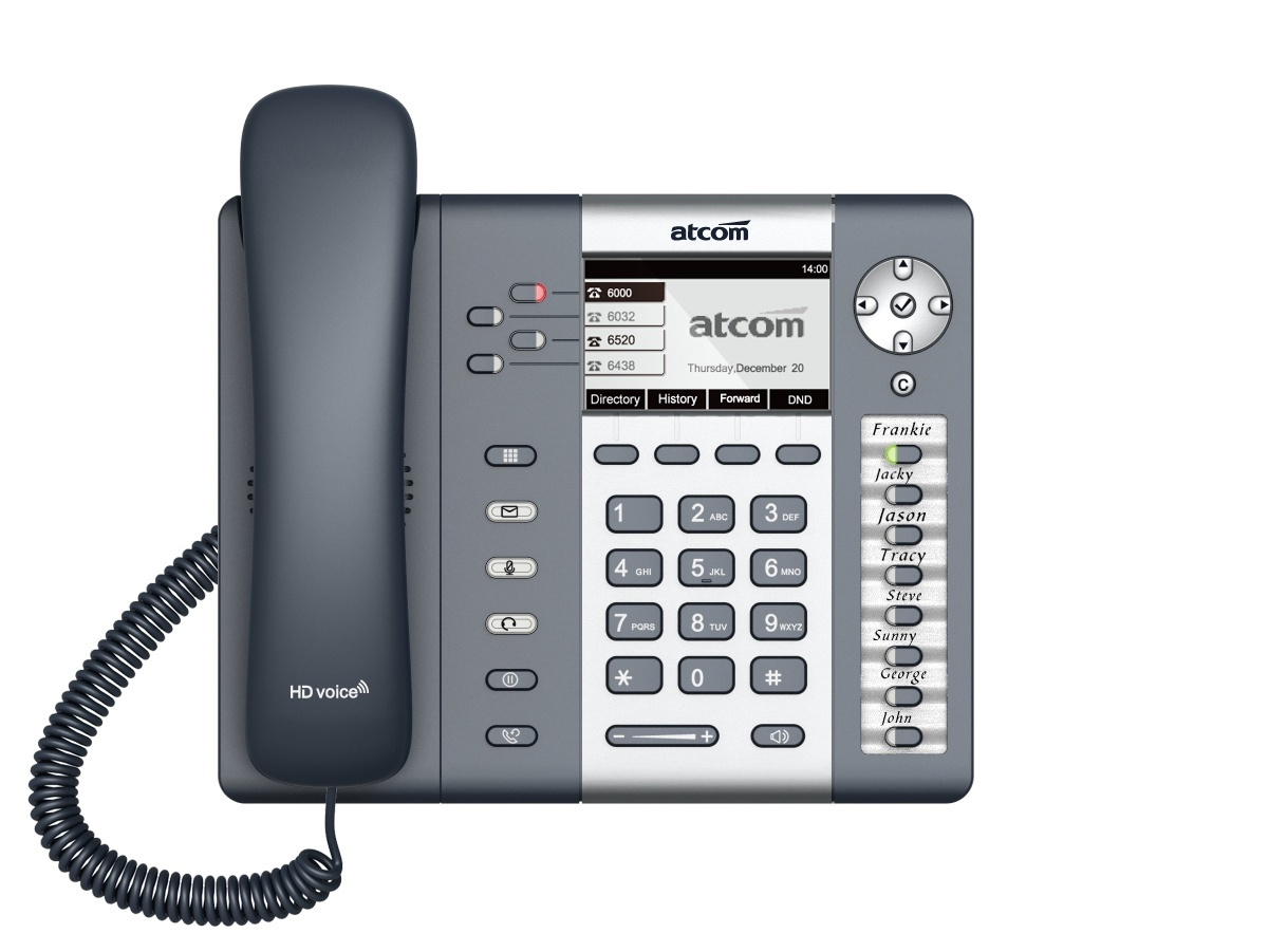 Atcom Rainbow 2 IP Phone