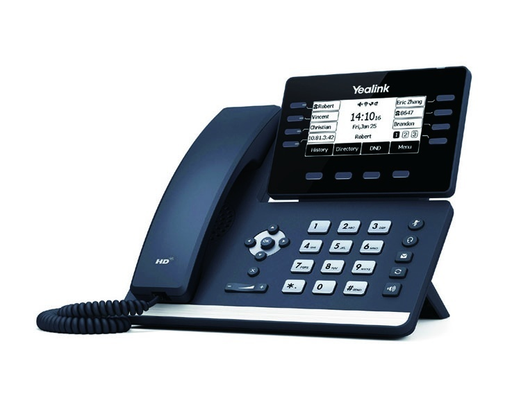 Yealink T53 Business IP Phone (SIP-T53)