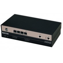 Patton SmartNode SN4971/4E120VR/EUI 4 Port T1/E1 PRI Failover Relay 120 VoIP Channels Gateway