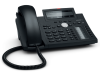 Snom D345 IP Phone - 12 Lines High Resolution Display