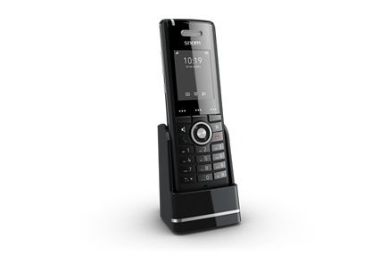 snom M65 IP DECT phone