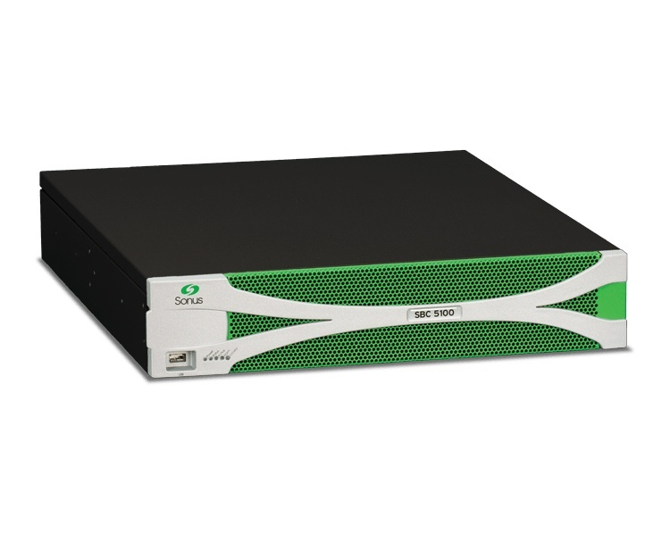 Sonus SBC-5100 Session Border Controller