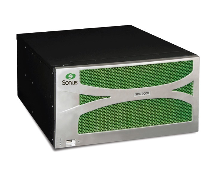 Sonus SBC-7000 Session Border Controller
