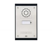 2N Helios IP Uni 1 button 9153101 - 2N UNI