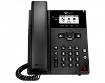 Polycom VVX 150 Entry-Level Business IP Phone