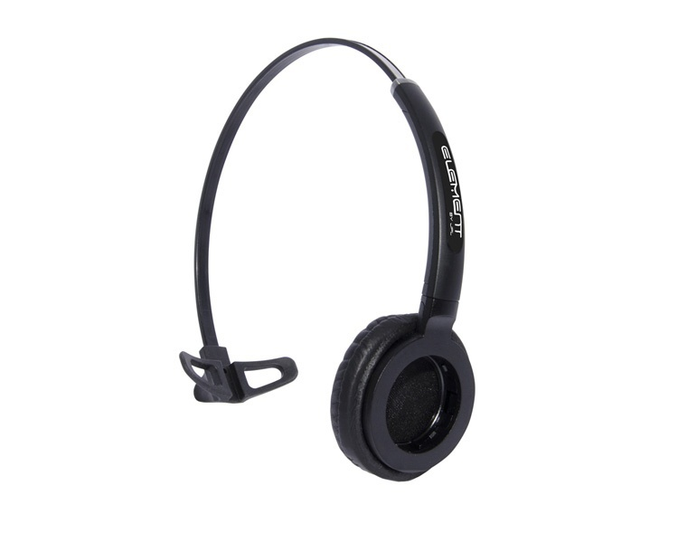 JPL Telecom X500 Monaural Headband for Element Element-X500 (X500-MON)