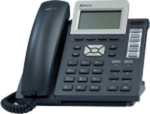Xorcom XP0120 HD IP Phone