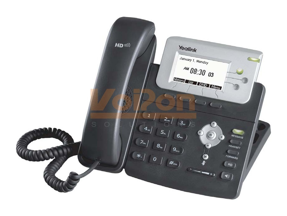 Yealink T22P IP Phone